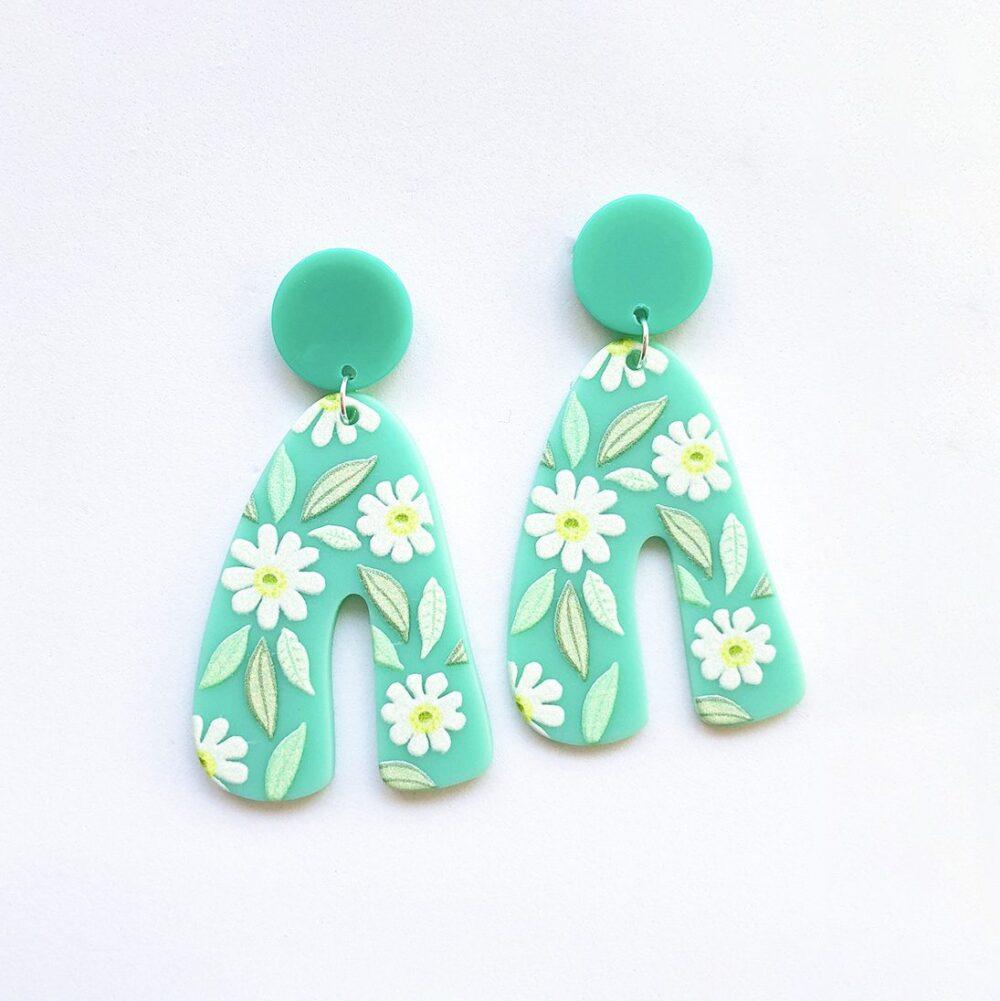 the-joy-of-flowers-floral-earrings-acrylic-earrings-2