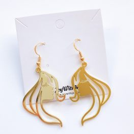 be-kind-to-yourself-earrings-gold-1