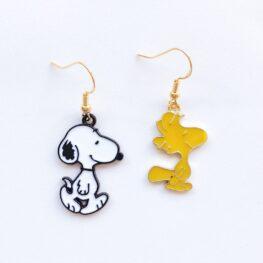 snoopy-and-woodstock-earrings-1