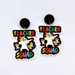 teacher-squad-unicorn-teacher-earrings-1