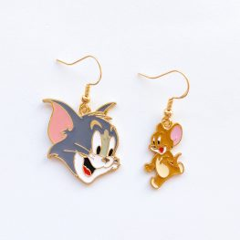 tom-and-jerry-earrings-1