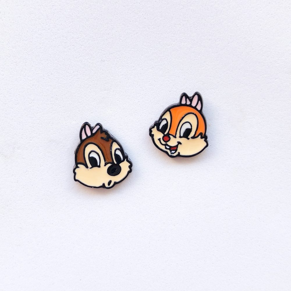 chip-and-dale-stud-earrings-1a