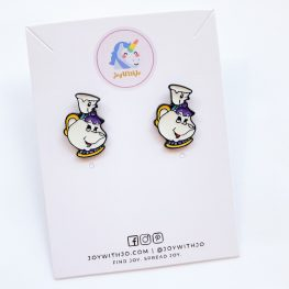 cute-chip-and-mrs-potts-stud-earrings-1a