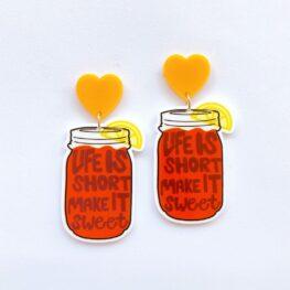 life-is-short-inspirational-motivational-earrings-1a