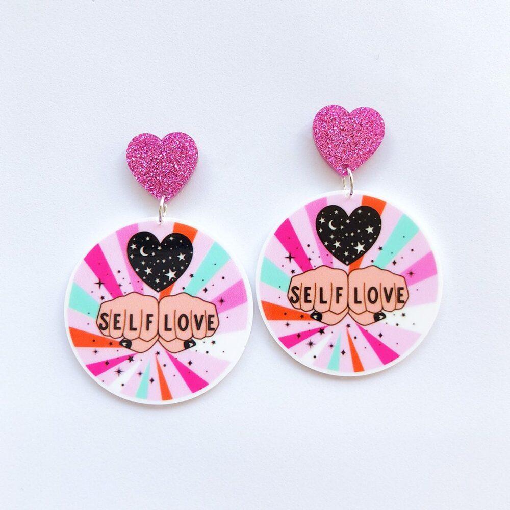 self-love-inspirational-motivational-earrings-1a