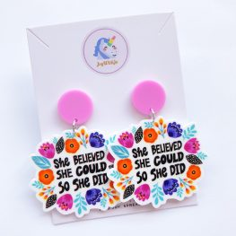 she-believed-she-could-inspirational-motivational-earrings-1a