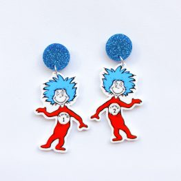 thing-one-and-thing-two-book-earrings-1a