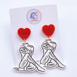 you-are-enough-inspirational-motivational-earrings-1a