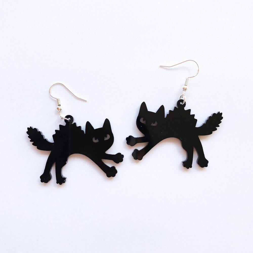 black-cat-halloween-earrings-1