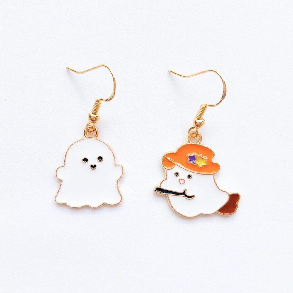 ghost-on-a-broomstick-halloween-earrings-1