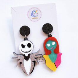 jack-and-sally-halloween-earrings-1