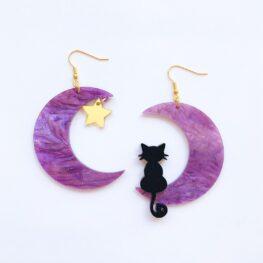 over-the-moon-cat-halloween-earrings-1