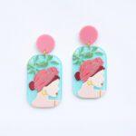 Joy With Jo Reviews wonders of spring earrings 1