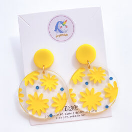 yay-yellow-floral-earrings-1