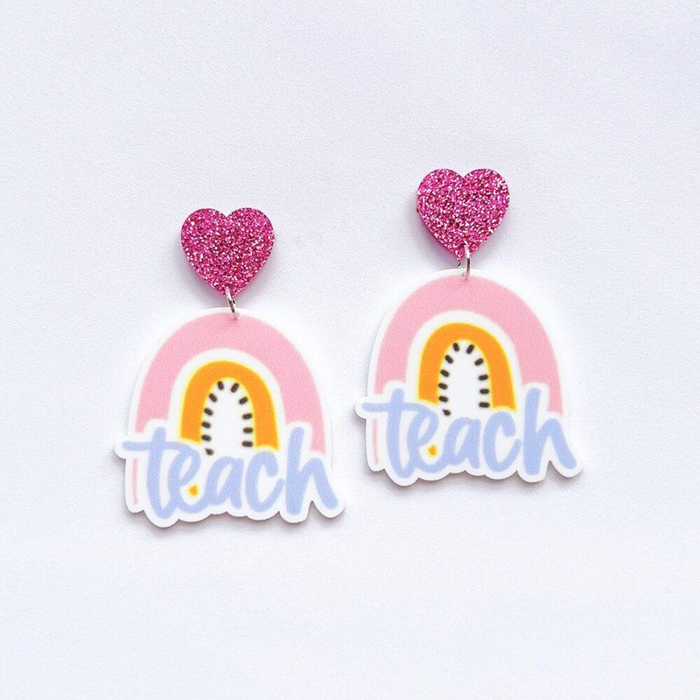 teach-rainbow-teacher-earrings-1